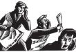 Fabrikzeitung kämpfende ArbeiterInnenklasse